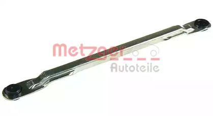 Трапеція склоочисника 'METZGER 2190117'.