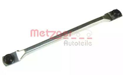 Трапеція склоочисника 'METZGER 2190133'.
