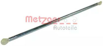 Трапеция стеклоочистителя 'METZGER 2190163'.