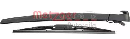 Рычаг стеклоочистителя задний на SEAT LEON 'METZGER 2190354'.