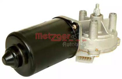 Моторчик дворников на Фольксваген Джетта 'METZGER 2190507'.