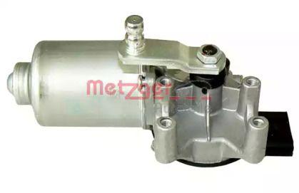 Моторчик двірників 'METZGER 2190527'.