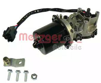 Моторчик двірників METZGER 2190543.