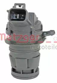 Моторчик омивача на MAZDA RX-8  METZGER 2220079.