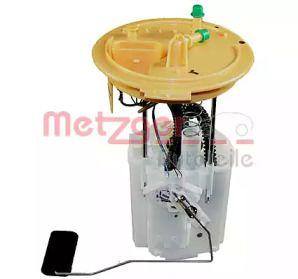 Паливний насос 'METZGER 2250052'.
