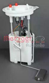 Топливный насос на Сеат Альтеа 'METZGER 2250094'.