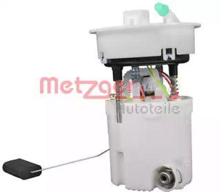 Топливный насос METZGER 2250156.