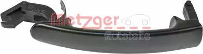 Ручка двери на Сеат Толедо 'METZGER 2310523'.