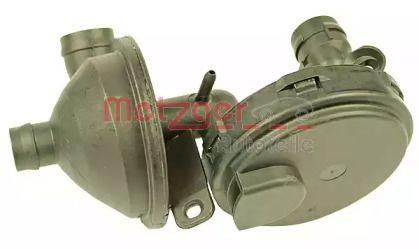 Клапан вентиляції картерних газів METZGER 2385001.