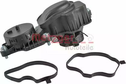 Клапан вентиляції картерних газів METZGER 2385014.
