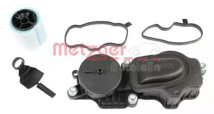 Клапан вентиляції картерних газів METZGER 2385015.