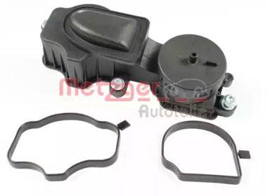Клапан вентиляції картерних газів METZGER 2385018.