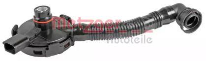 Клапан вентиляції картерних газів METZGER 2385026.