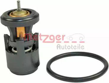 Термостат, охлаждающая жидкость на Шкода Октавия А5 'METZGER 4006026'.