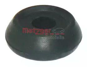 Втулка переднего стабилизатора на VOLKSWAGEN JETTA METZGER 52051908.