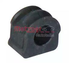 Втулка переднего стабилизатора на Шкода Октавия А5 METZGER 52053508.