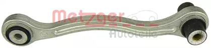 Нижній правий важіль задньої підвіски на Мерседес ГЛК  METZGER 58072604.