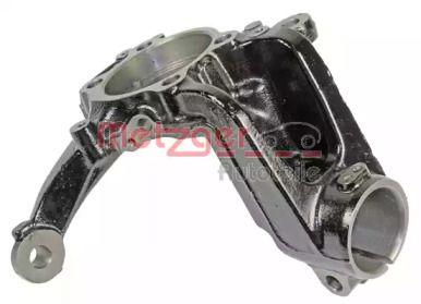 Поворотный кулак на VOLKSWAGEN JETTA 'METZGER 58089101'.