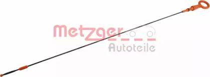Щуп масляный на Фольксваген Джетта 'METZGER 8001007'.