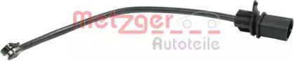 Датчик зносу гальмівних колодок METZGER WK 17-285.