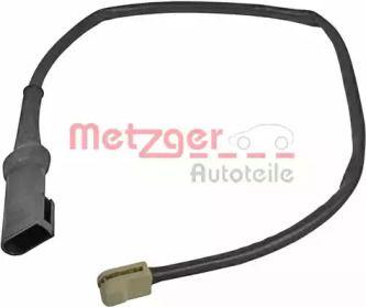 Датчик зносу гальмівних колодок METZGER WK 17-289.