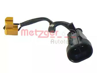 Датчик зносу гальмівних колодок METZGER WK 17-234.