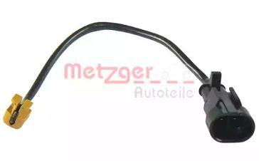 Датчик зносу гальмівних колодок METZGER WK 17-236.