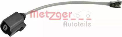 Датчик зносу гальмівних колодок METZGER WK 17-278.