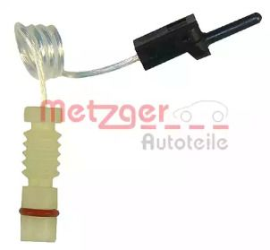 Датчик зносу гальмівних колодок METZGER WK 17-090.