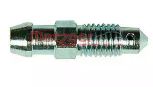 Болт воздушного клапана / вентиль 'METZGER 0069'.
