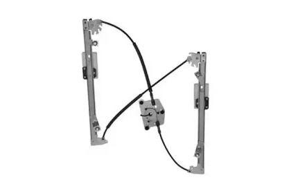 Передний правый стеклоподъемник на SKODA OCTAVIA A5 MAGNETI MARELLI 350103862000.