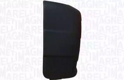 Задній бампер MAGNETI MARELLI 021316001540.