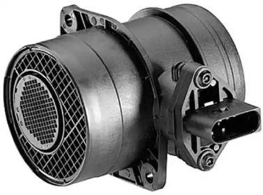 Расходомер воздуха на Фольксваген Джетта 'MAGNETI MARELLI 213719641019'.