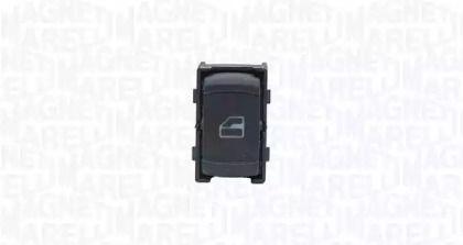 Кнопка стеклоподъемника на VOLKSWAGEN PASSAT 'MAGNETI MARELLI 000050987010'.