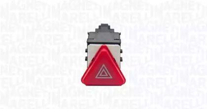 Кнопка аварійки 'MAGNETI MARELLI 000051025010'.