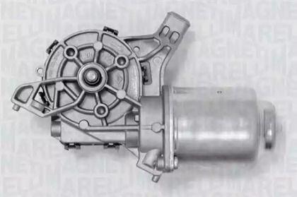 Моторчик двірників 'MAGNETI MARELLI 064300024010'.