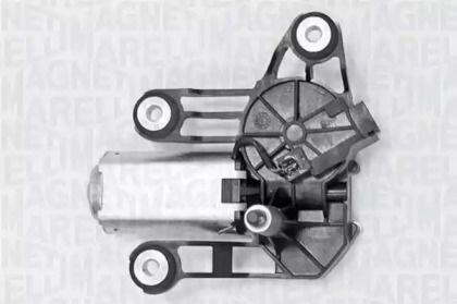 Моторчик двірників 'MAGNETI MARELLI 064344001010'.