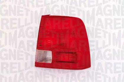 Задній правий ліхтар MAGNETI MARELLI 714029061801 фотографія 1