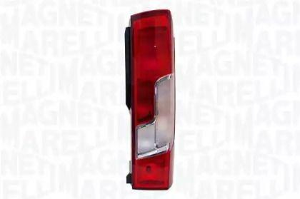 Задній лівий ліхтар MAGNETI MARELLI 712206201120.