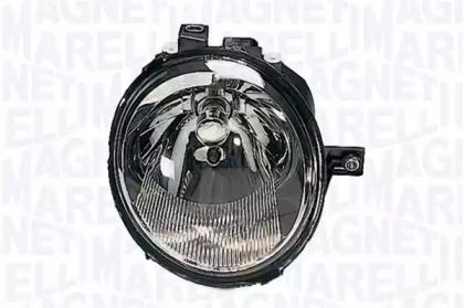 Ліва фара ближнього світла MAGNETI MARELLI 710301194301 фотографія 0
