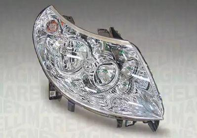 Ліва фара дальнього світла MAGNETI MARELLI 712471101129.