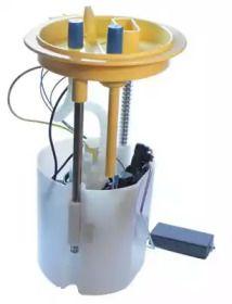 Электрический топливный насос на Шкода Октавия А5 'MAGNETI MARELLI 313011313064'.
