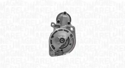 Стартер на Мерседес W212 MAGNETI MARELLI 063721410010.