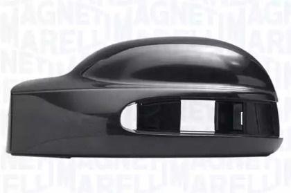 Лівий кожух бокового дзеркала MAGNETI MARELLI 351991202370.