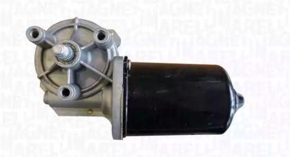 Моторчик дворников на SEAT TOLEDO 'MAGNETI MARELLI 064047317010'.