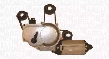 Моторчик двірників MAGNETI MARELLI 064342007010 фотографія 1