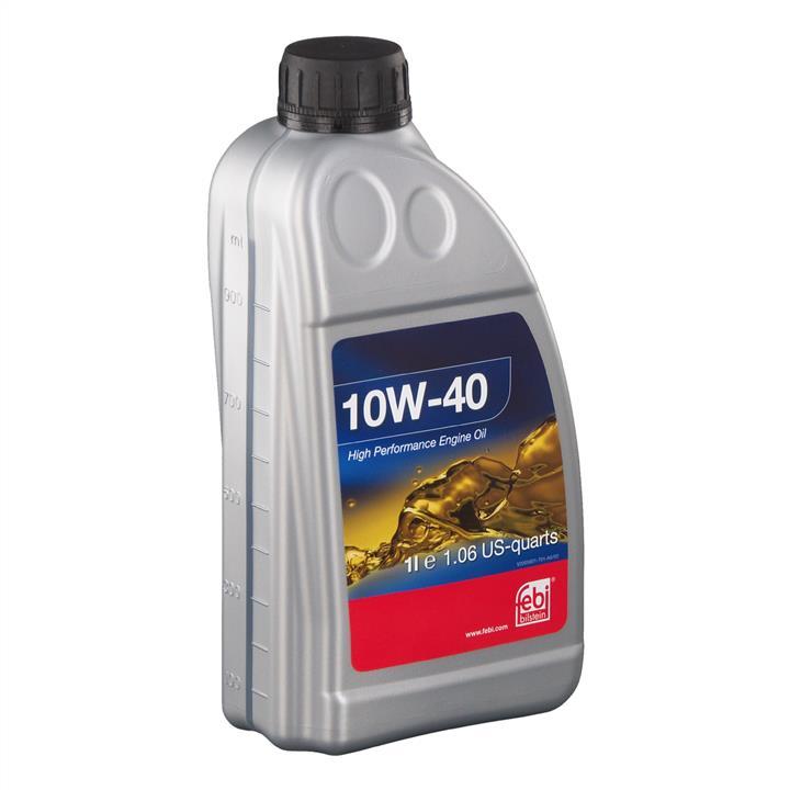 Моторне масло 10W-40 1 л на Мазда МХ6 'FEBI 32931'.